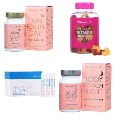 Ricarda M. Dietary Supplements